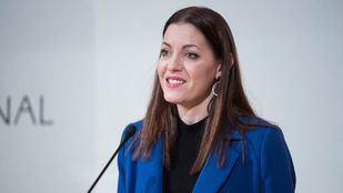 María Dolores Moreno, la inspectora con méritos experta en violencia de género