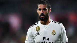 Crece la lista de lesionados en el Real Madrid: nueva baja para Isco