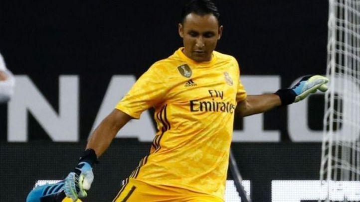 Se confirma la jugarreta de Keylor Navas al Madrid: hay acuerdo con el PSG