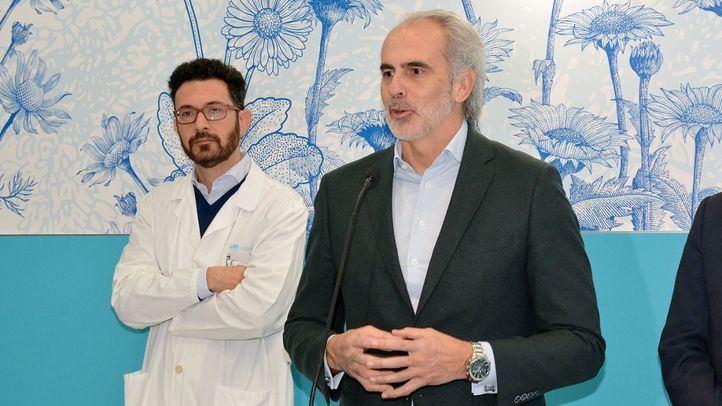 Se mantiene el número de casos sospechosos de listeriosis en Madrid, aún en estudio