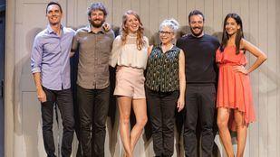 'Juntos' en el Teatro Amaya