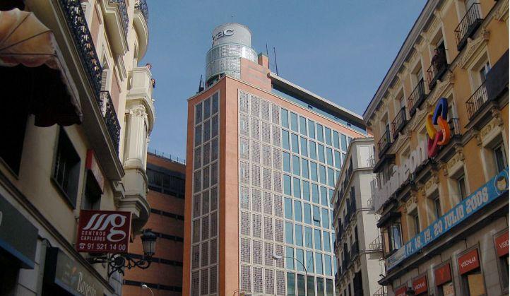 El edificio de la FNAC de Callao se convertirá en un centro comercial