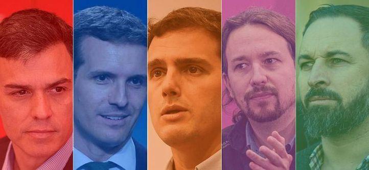 Sin acuerdo en las encuestas: entre el desgobierno y la mayoría de izquierdas