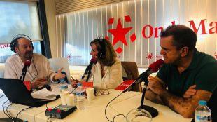 """Franco: """"Hemos desperdiciado más de una ocasión para gobernar desde la izquierda"""""""