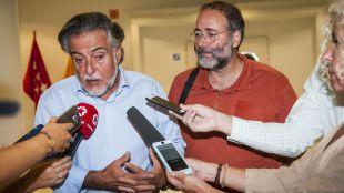 Pepu estrena curso disputándole la oposición a Más Madrid