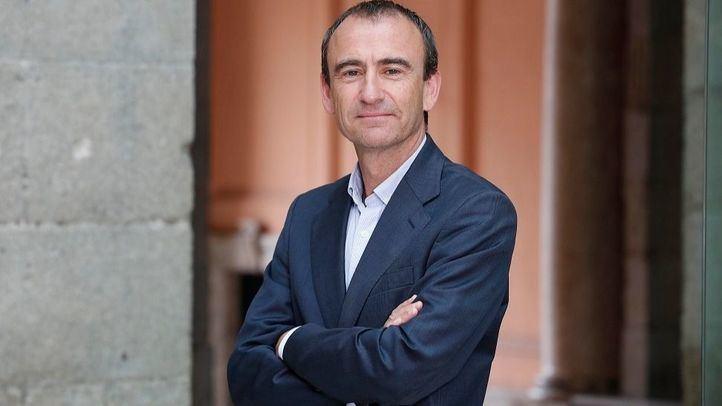 Francisco Lobo Montalbán, ex Secretario General Técnico de la Consejería de Sanidad.