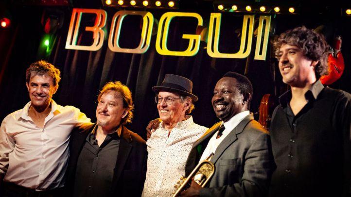 El mítico Bogui Jazz se despide para siempre en una noche cargada de emotividad