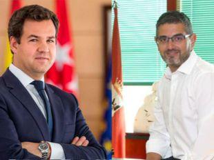 Vuelven los alcaldes: turno para Las Rozas y Alcobendas