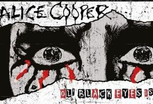 Alice Cooper llega a Madrid con su gira Ol' Black Eyes Is Back
