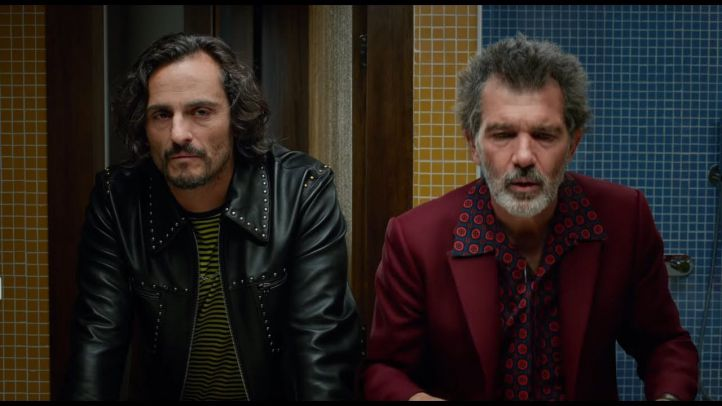 'Dolor y Gloria', de Almodóvar, candidata española en los Oscar