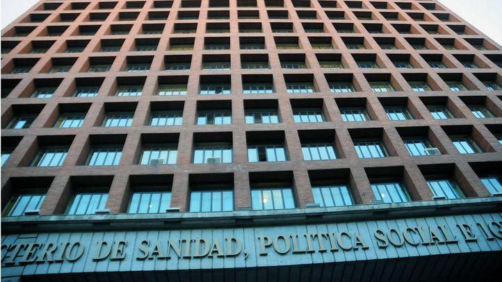 Ministerio de Sanidad, Política Social e Igualdad