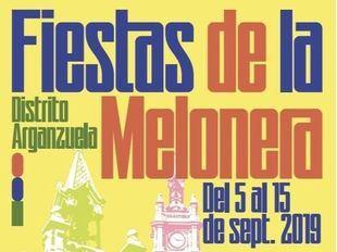 Cortes de tráfico este fin de semana en Arganzuela