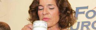 La 'relaxing cup of café con leche' que costó a Madrid unas Olimpiadas