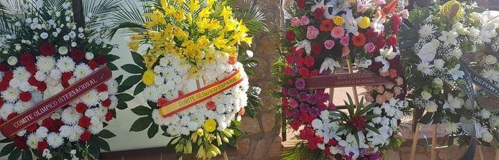 La familia incinerará a Blanca Fernández Ochoa en una ceremonia íntima