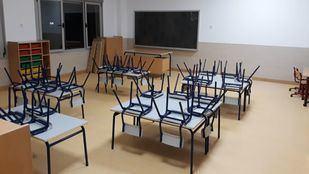 Más de la mitad de colegios madrileños aplicará este curso la jornada escolar intensiva