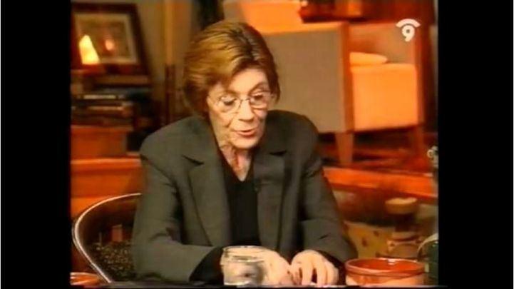 Fallece Carmen Rico Godoy, la escritora que sabía cómo ser mujer y no morir en el intento