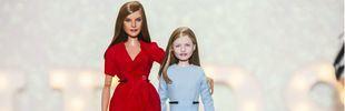 Madrid Fashion Doll Show presenta en Madrid la Barbie de la Princesa Leonor