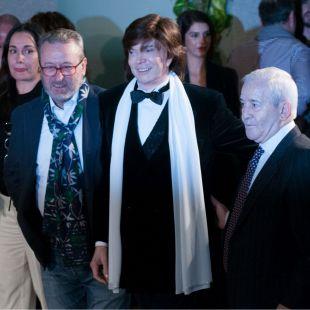El último adiós a Camilo Sesto, este lunes en la SGAE