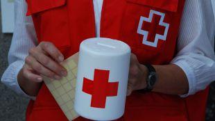 Cruz Roja: Más de siglo y medio de labor humanitaria