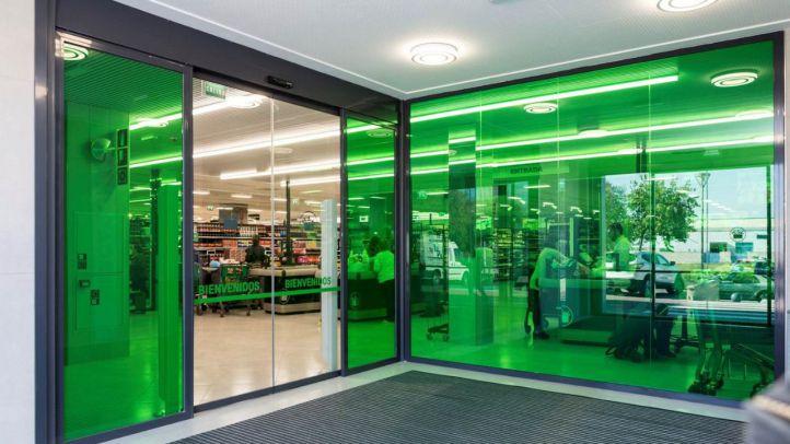 Mercadona abre un nuevo modelo de tienda eficiente en Torrejón de Ardoz