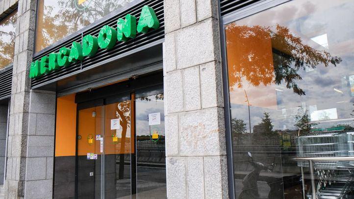 Mercadona abre un nuevo modelo de tienda eficiente en el Paseo General Martínez Campos