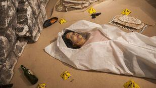 Una exposición conmemora los 25 años de la Policía Científica