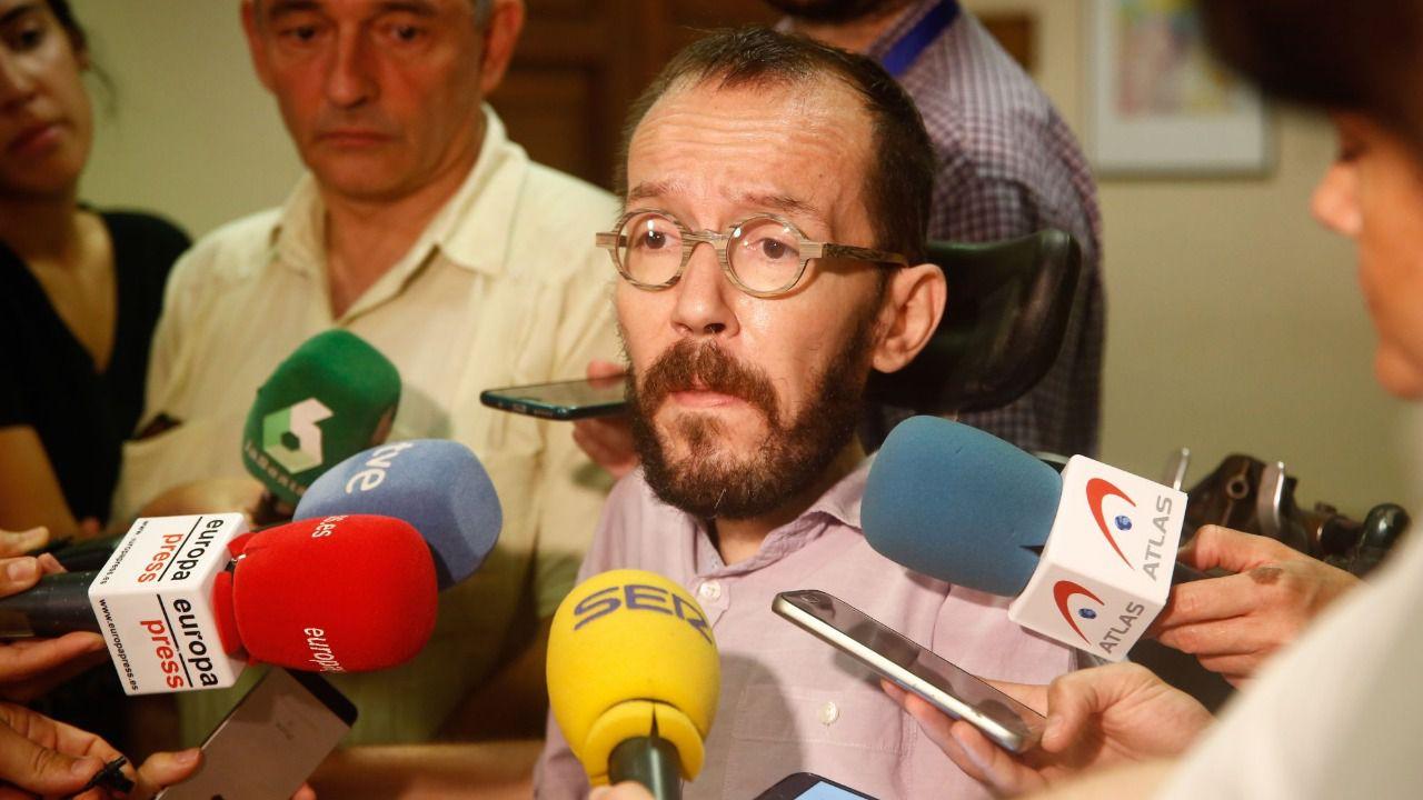 Fracasa la enésima negociación entre PSOE y Podemos