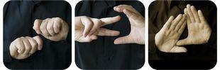 Convocan un nuevo concurso público para buscar solución a los intérpretes de lengua de signos de los institutos públicos de Madrid
