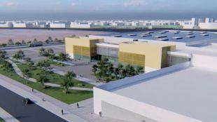Las obras de ampliación de Ifema, desde octubre hasta 2023: tres pabellones, varios aparcamientos y un nuevo centro