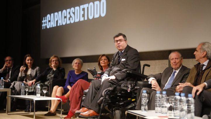Famma exige accesibilidad en todos los actos institucionales de las consejerías