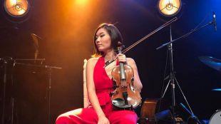 Maureen Choi Quartet inicia gira por Asia