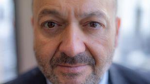 Constantino Mediavilla será distinguido como Cronista de la Villa