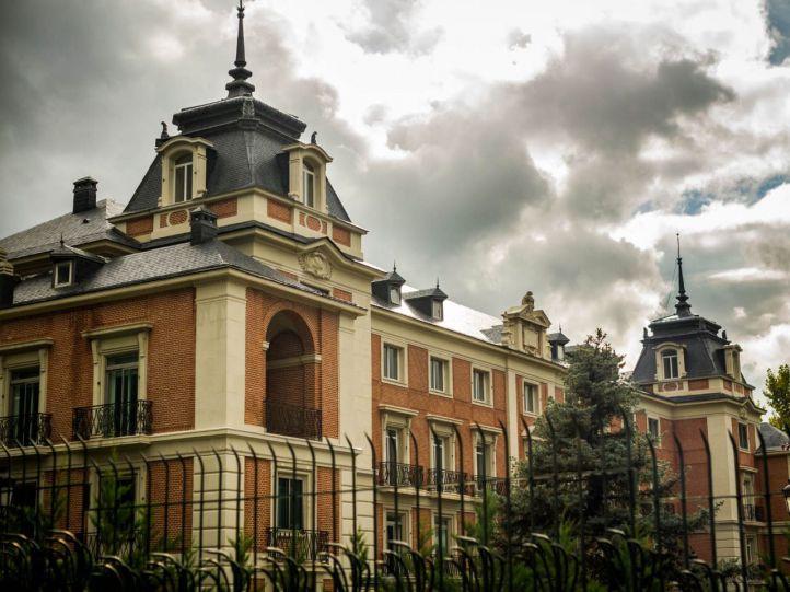 La plantilla de restauración de La Moncloa, en huelga por