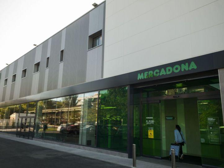 La nueva tienda de Mercadona en Torrejón de Ardoz revoluciona la manera de hacer la compra