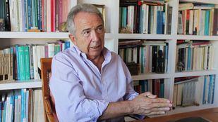 """Francisco López Rupérez: """"La Comunidad asegura mejor que muchas otras la igualdad de oportunidades en educación"""""""