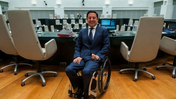 Borja Fanjul y Silvia Saavedra ganan poder y serán tenientes de alcalde
