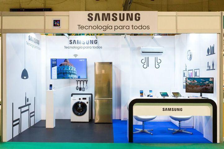 Samsung: la tecnología, al servicio de las personas