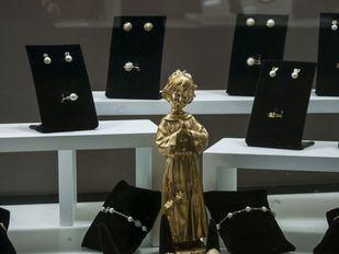 Las piedras preciosas brillan en la última edición de MadridJoya