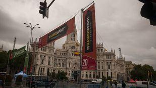 La Vuelta Ciclista llega hoy a su etapa final a la capital