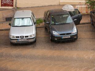 El Ayuntamiento de Madrid refuerza para este lunes sus efectivos de gestión del tráfico