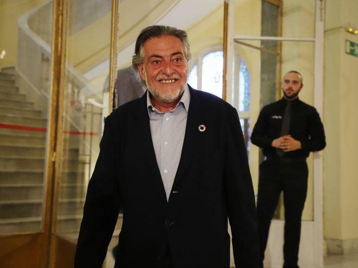 Pepu Hernández estrena las tertulias políticas esta semana en Onda Madrid