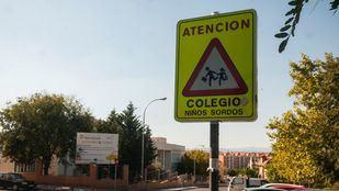 Los centros educativos contarán esta semana con intérpretes