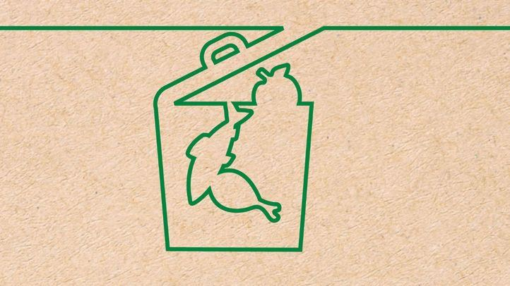El Corte Inglés evita el desperdicio de un millón de kilos de alimentos al donarlos a comedores sociales
