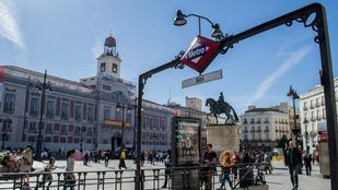 Almeida peatonalizará la Puerta del Sol y rebajará las multas de Madrid Central