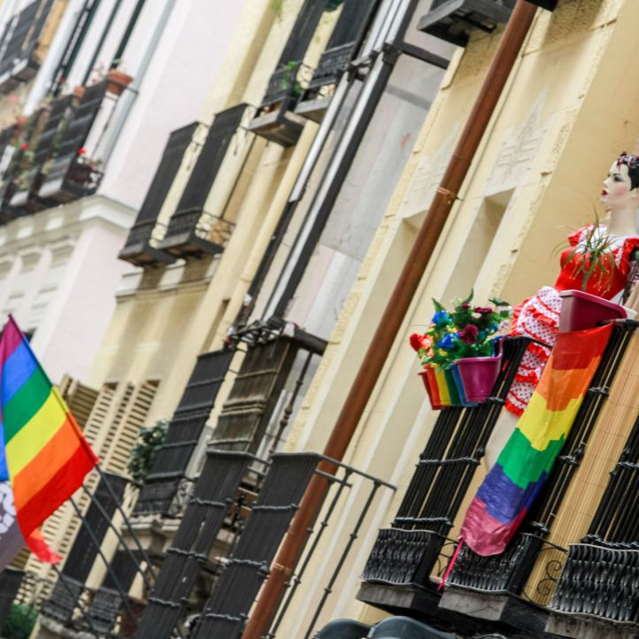 El barrio de Villaverde acogerá la primera residencia de ancianos especializada en el colectivo LGTBI