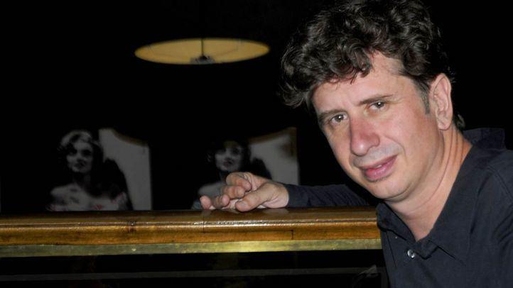 El actor Gabino Diego