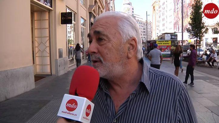 Y de nuevo elecciones... ¿qué opinan los madrileños?