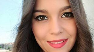 Miriam Vallejo, asesinada en Meco.