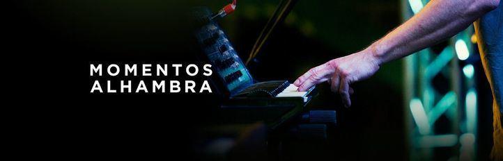 Sentimiento y música en estado puro de la mano de Momentos Alhambra