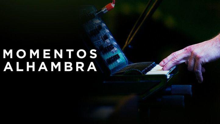 Momentos Alhambra.